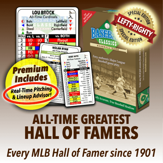 All-Time Greatest Hall Of Famers Game