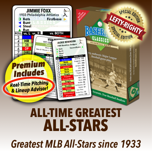 All-Time Greatest All-Stars Game